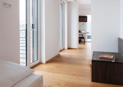 Burghof DAS HOTEL – Eicheboden