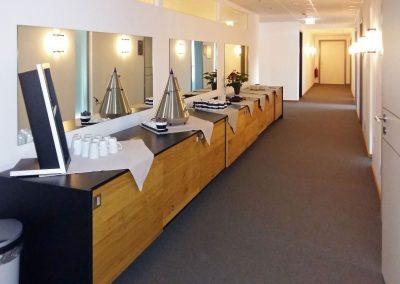 Burghof DAS HOTEL 14