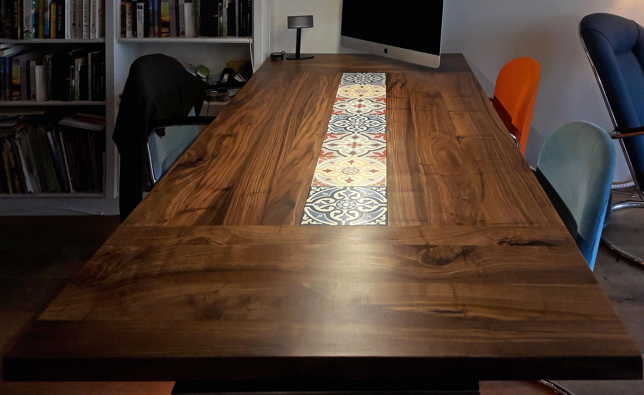 Lex Burki Hornig Holzdesign Gmbh